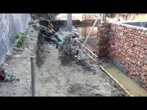 Bangladesh building contaction work