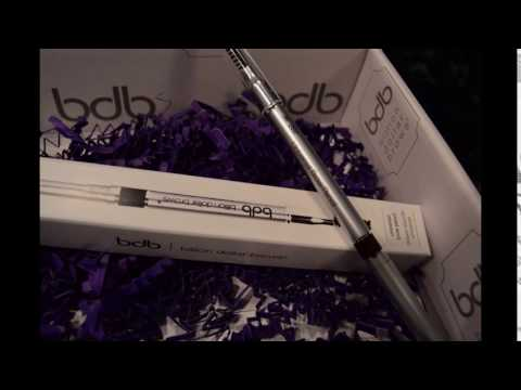 BDB: The Billion Dollar Brow, Universal Brow Pencil is NOW Available at Kohls #billiondollarbrows
