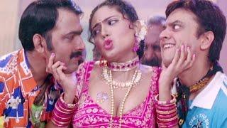 He Sonyacha Tan Re - Dum Dum Diga Diga - Marathi Item Song