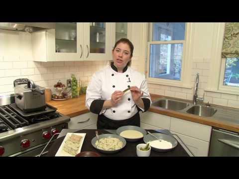 Chef Jen – Deep Fried Pickles