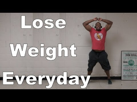 20 Minute Weight Loss Workout for Beginners to Lose Weight Every Week At HOME! (No EQUIPMENT NEEDED)