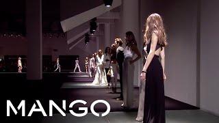 MANGO Spring/Summer 2013 Fashion Show at 080