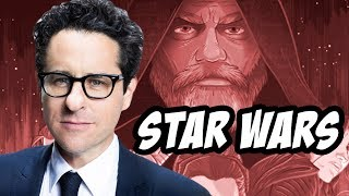 Download JJ Abrams Had a Different Plan for The Last Jedi Video