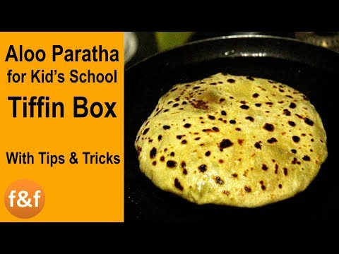 Aloo Paratha Recipe | पंजाबी आलू परांठा रेसिपी | How to make Aloo Ka Paratha Recipe in Hindi