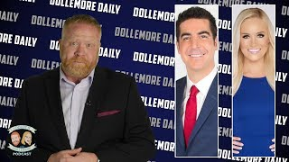 . @TomiLahren and @JesseBWatters Defend Donald Trump