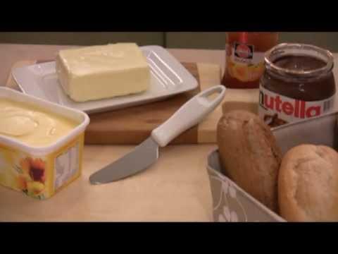 Butter spreader TESCOMA PRESTO
