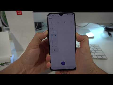 How to Force Turn OFF/Reboot OnePlus 6T ║ Soft Reset
