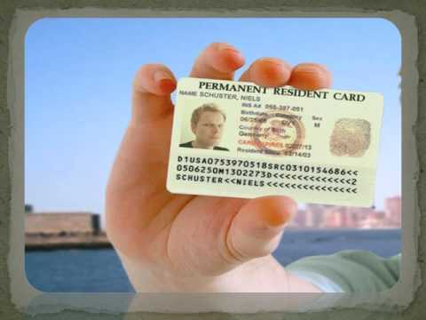 Check USA Green Card Status Online