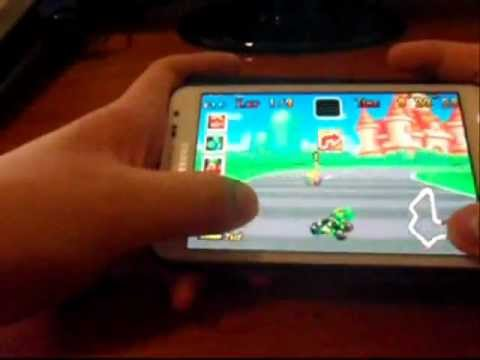 How To play NES and GBC Games On Your Android Device