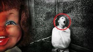 SUSCRÍBETE: http://goo.gl/jTAhUo Mi Facebook: http://goo.gl/ocxs6l Mi Twitter: http://goo.gl/ewiUw3 No creeras el aterrador secreto que guarda este juguete (Creepypasta)