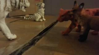 Cat diaries episode 1|schleich movie