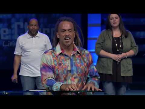 Todd White - Rhema Bible Church - Step Into Your Calling