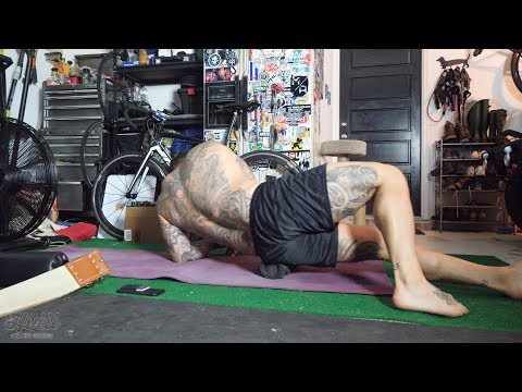 UNLOCK THE HIPS - EVERYDAY MOBILITY ROUTINE