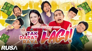 Floor 88 & Baby Shima - Tak Dapat Raya Lagi [Official Music Video]