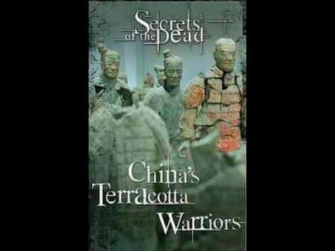 Secrets of the Dead - China's Terracotta Warriors (1080p)