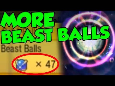 BUY EXTRA BEAST BALLS In Pokemon Ultra Sun and Ultra Moon!  How To Catch Ultra Beast Guide