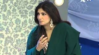 Chandani Batein Epi 9 Part 10/11 Guest : Saira Naseem, Sofia Khan and Daniyal