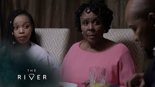 Zweli stands up to his mother – The River | 1Magic