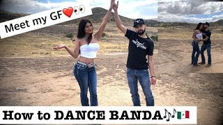 Download How To Dance BANDA (STEP BY STEP) Video