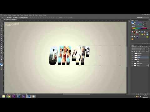 Speed Art de mi banner (Photoshop) :D