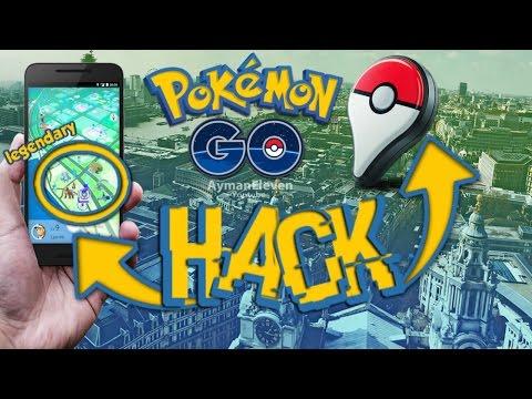 Pokemon Go GPS Location hack v0.41.2 | Catch/Hatch Rare Pokemons Easily [Android]