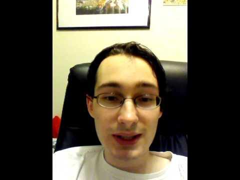 Sean's Super Vlog - Easy to use Biology