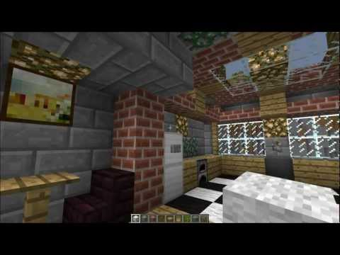 Minecraft Home Ec. w/ Fell Ep. 1 - Stone Brick