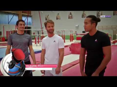 KOH LANTA VS Vincent Parisi sur BeiN Sports - Happy Sports