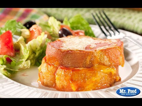 Extreme Grilled Cheese & Tomato Soup Bake