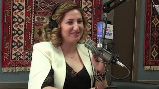"""მარიამ ცქვიტინიძე. გადაცემა """"რადიო დუეტი"""". 10.05.2019. ვიდეო კოლაჟი / Mariam Cqvitinidze"""