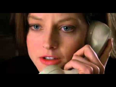 The Silence of the Lambs[1991] - ending scene [HD]