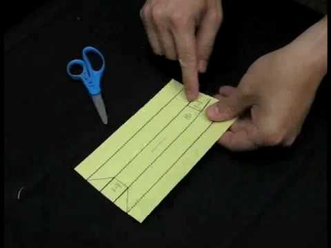 04 Paper Coaster Diagonal Supports.mp4