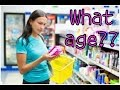 girl talk~ what age should you start your period?