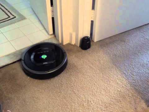 IRobot Roomba 880 Review and Demo