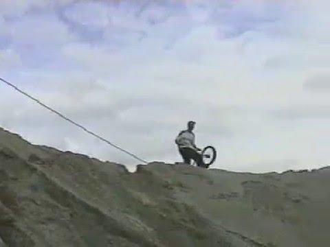 bikejump funny vedio