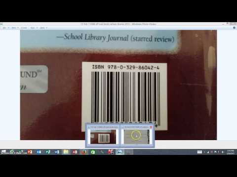 ISBN: what is it? How can it help?