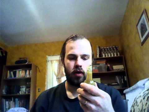 Hot Sauce #85 - Blair's Heat Jalapeno Tequila - 6-20-11