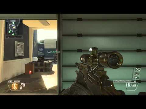 Black Ops 2: My First Quad Feed!!! DS Jinx