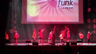 Friendship Medley - Shiamak Summer Funk - London 2014
