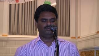 Telugu Christian Songs - Bro. Ravi Shankar