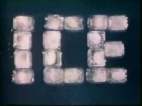 Classic Sesame Street - ICE