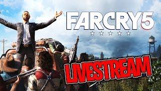 Lov Na Prvog Bossa #2 - Far Cry 5