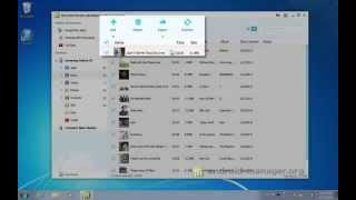 How To Import Music From Samsung Galaxy S3 To Itunes Transfersync Gal