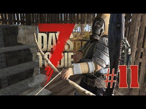 7 Days to die   Natagpuan na ang tindahan #11 (TAGALOG)