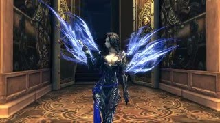 Blade And Soul - Psa On  Weapon Upgrade Path With Level 50 Expansion