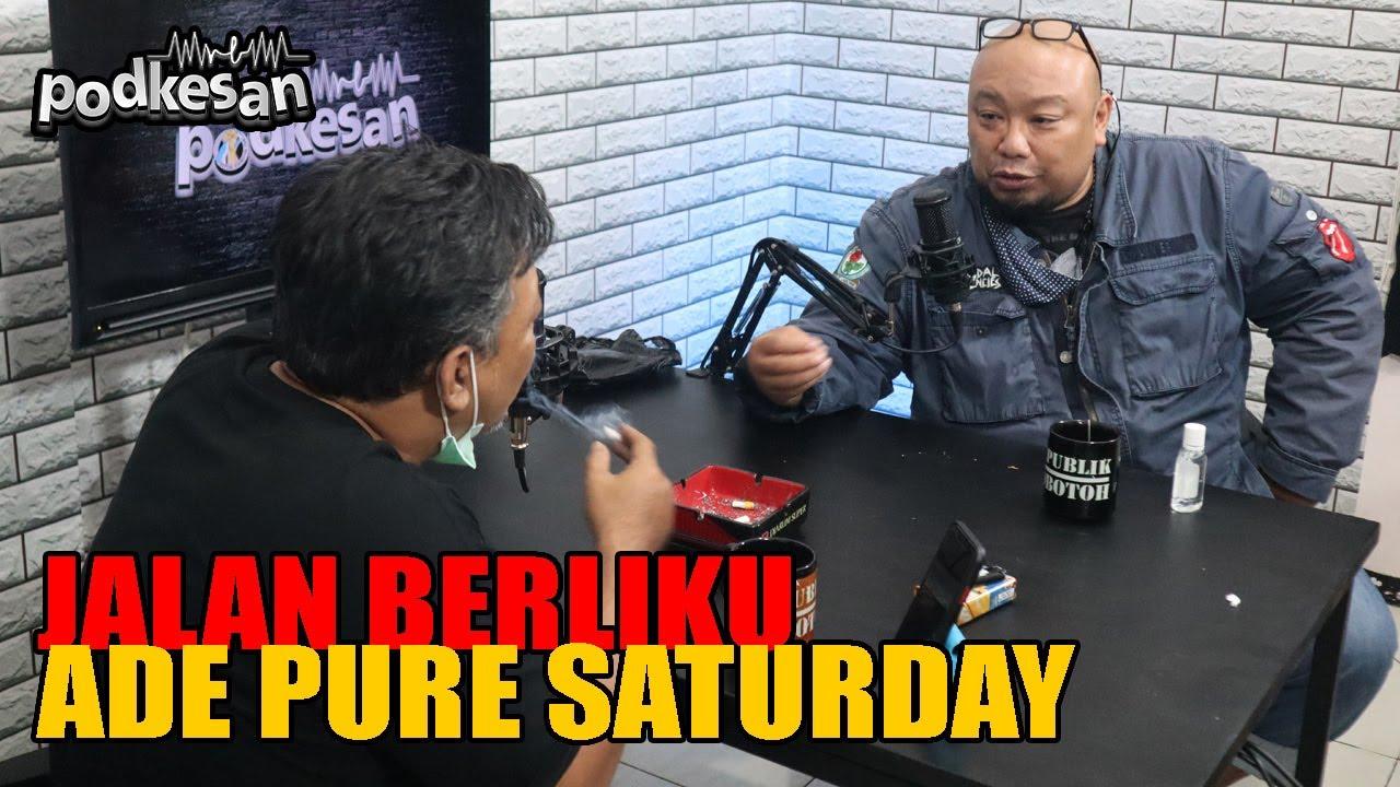 Download PURE SATURDAY PERNAH BANTU PERSIB, KINI JUALAN KOPI MP3 Gratis