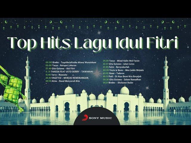Download TOP HITS LAGU LEBARAN | Kompilasi Lagu Lebaran Terbaik MP3 Gratis