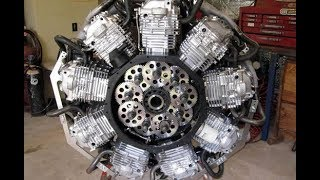 TOP 10 Homemade ENGINES