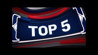 NBA Top 5 Plays of the Night | February 11, 2020