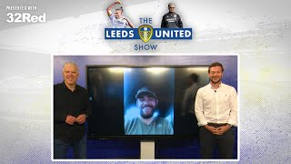 The Leeds United Show | Bradley Johnson joins us to preview the clash against Blackburn Rovers